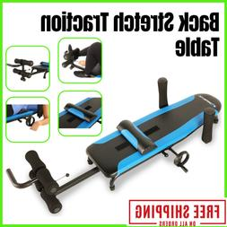 Exerpeutic 100 Back Stretch Traction Table Inversion Alterna