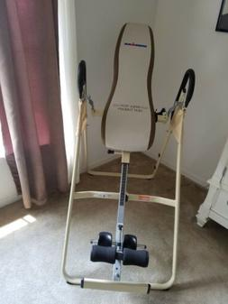 IRONMAN 4000 Gravity Inversion Table