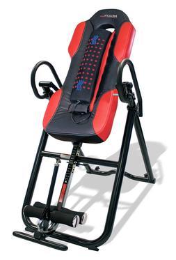 Advanced Technology Inversion Table ITM5500 w/ Vibro Massage