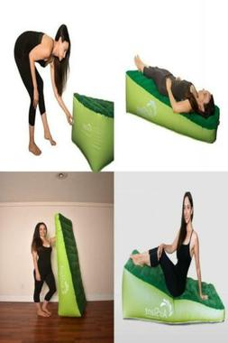 airslant inflatable inversion slant board free electric