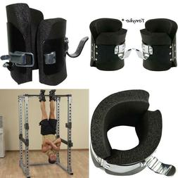 anti gravity inversion boots for stress relief