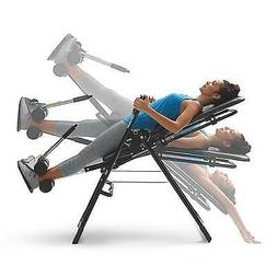 Mastercare Back-a-Traction Inversion Table