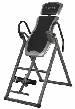 Fitness Gravity Inversion Therapy Table Back Pain Relief Hom