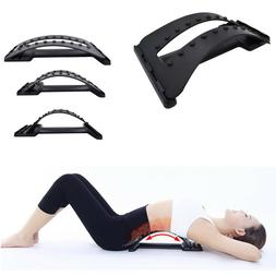 Back Pain Reliever Extendable Fitness Relieve Back Pain Stre