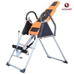 BN Premium Exercise Fitness Inversion Table Foldable Curve C
