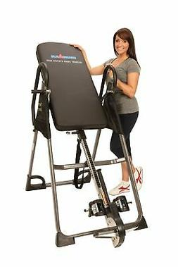 Brand New IRONMAN HIGH CAPACITY GRAVITY 3000 INVERSION TABLE