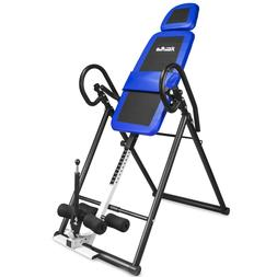 🔥XtremepowerUS Chiropractic Gravity Inversion Therapy Tab