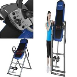 CLEARANCE Innova Inversion Table with Heat and Massage for B