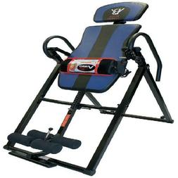 Body Vision Deluxe Heat and Massage Inversion Table