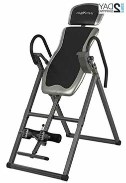 Deluxe Inversion Tables For Back Pain Gravity Therapy Table