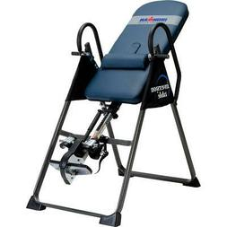 IRONMAN ENDURANCE 5000 MEMORY FOAM INVERSION TABLE