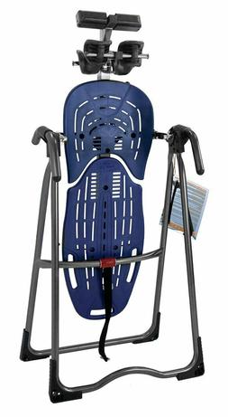 Teeter Hang Ups EP-560 Inversion Table, Back Pain Relief Kit