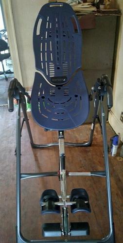 Teeter EP-970 Inversion Table for Back Pain, FDA-Registered