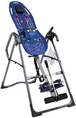 Teeter EP-970 Ltd. Inversion Table, Deluxe Easy-to-Reach Ank