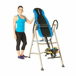 Exerpeutic 225SL Inversion Table with Airsoft No Pinch Ankle