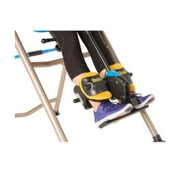 EXERPEUTIC 225SL Inversion Table with 'SURELOCK' Safety Ratc