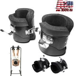 fitness 1 pair anti gravity inversion boots