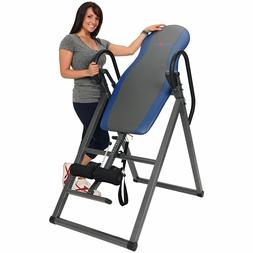 Ironman Fitness Inversion Table Back Therapy Fitness Gravity