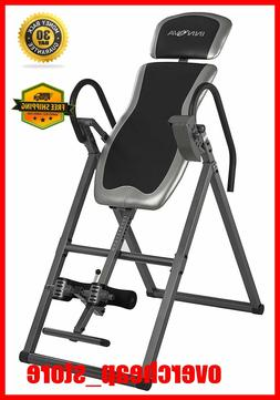 fitness itx9600 heavy duty deluxe inversion therapy
