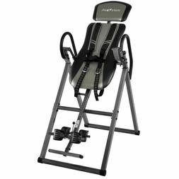 Innova Fitness ITX9800 Inversion Therapy Table with Ankle Re