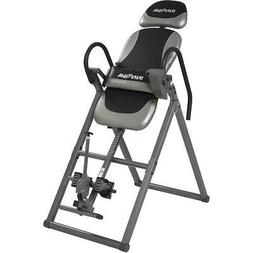 Innova Fitness ITX9900 Heavy Duty Deluxe Inversion Table wit