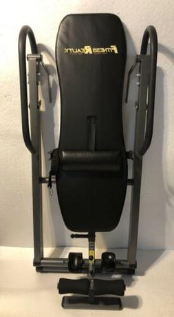 Fitness Reality 690xl Additional Weight Capacity Inversion T