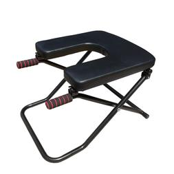 Sisyama Fitness Yoga Chair Inversion Bench + Bench Workout M