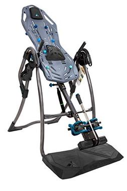 Teeter FitSpine LX9 Inversion Table, 2019 Model, Deluxe Easy