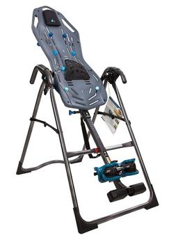 Teeter FitSpine X-Series Inversion Table, 2019 Model, Back P