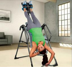Teeter FitSpine X2 Inversion Table *BRAND NEW* BACK PAIN REL