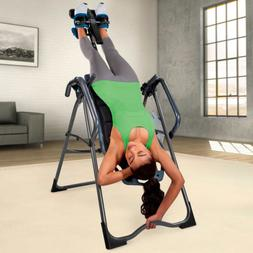 Teeter FitSpine X2 Inversion Table with Comfort Cushion High