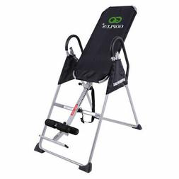 Foldable 2018 Premium Gravity Inversion Table Back Therapy F