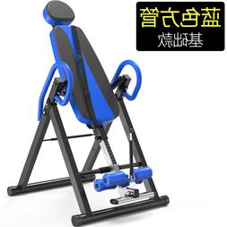 Foldable Small Inverted Machine Household Upside Down Device