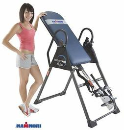 IronMan Gravity 4000 High Capacity Inversion Table