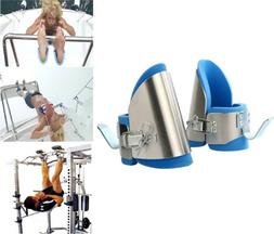 Gravity Boot Inversion Therapy Gym Fitness Physio Hang Spine