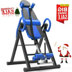 Gravity Heavy Duty Inversion Table Stretcher Machine for Pai
