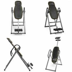 Gym Fitness Strength Training Invertio Inversion Table Back