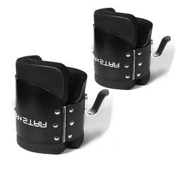 hanging pull up boots gym fitness equipment