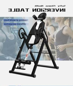 Home Fitness Equipment Inversion Machine Exercise Fitness Gy