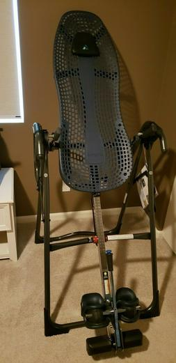 HOT BUY! TEETER FT-1 Inversion Table New FT1001L w/ Deluxe E