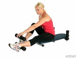 Stamina InLine BACK STRETCH BENCH - Traction Table Therapy S