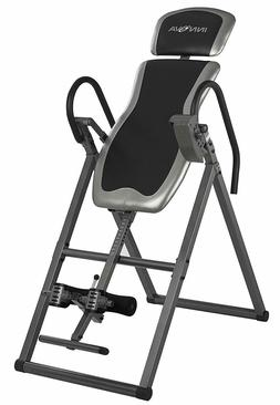 Innova Fitness Deluxe INVERSION TABLE, Heavy Duty Therapy TA