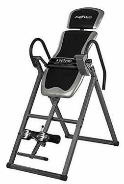 Innova ITX9600A Heavy Duty Inversion Table with Adjustable H