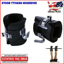 Inversion Anti Gravity Boots Abs Core Abdominal Sit Up Hooks