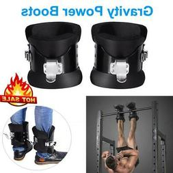 Inversion Boots Ankle Holder Vintage Gravity Guiding System