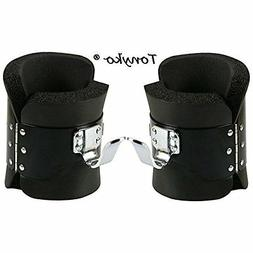 Tonyko Inversion Gravity Boots High strength stainless steel