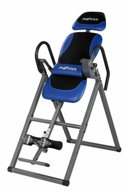 Inversion Table Back Pain Therapy Heavy Duty Teeter Relief F