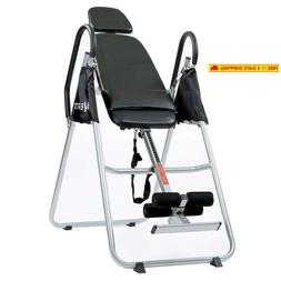 Invertio Inversion Table - Back Stretcher Machine For Pain R
