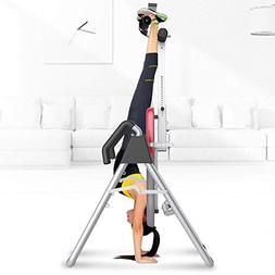 HYD-Parts Inversion Table Back Therapy Fitness Back Pain Rel