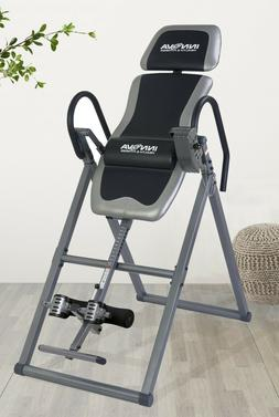 Inversion Table Exercise Fitness Back Therapy 300 Lb Capacit